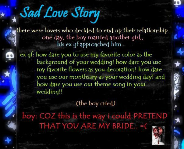 love stories pictures