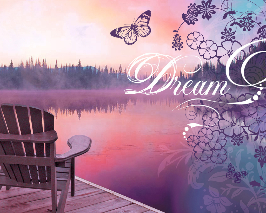 wallpaper title dream - photo #43