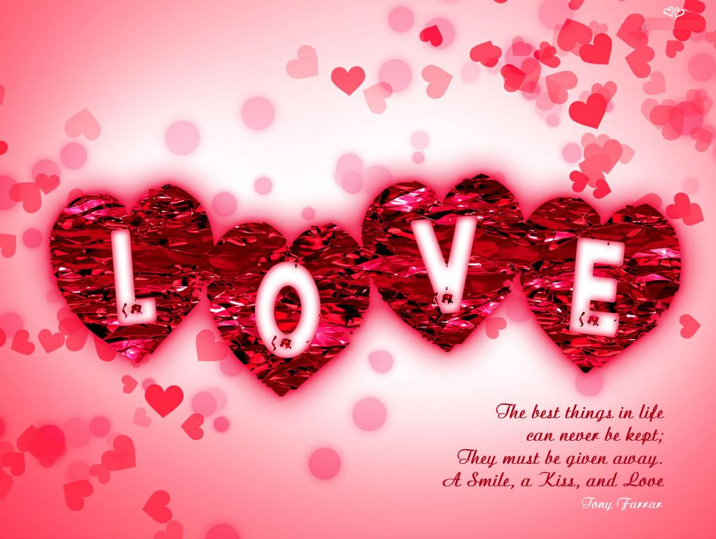 Love Images Wallpaper Large Size : cool Love Pictures Quotes Wallpaper in large Resolution