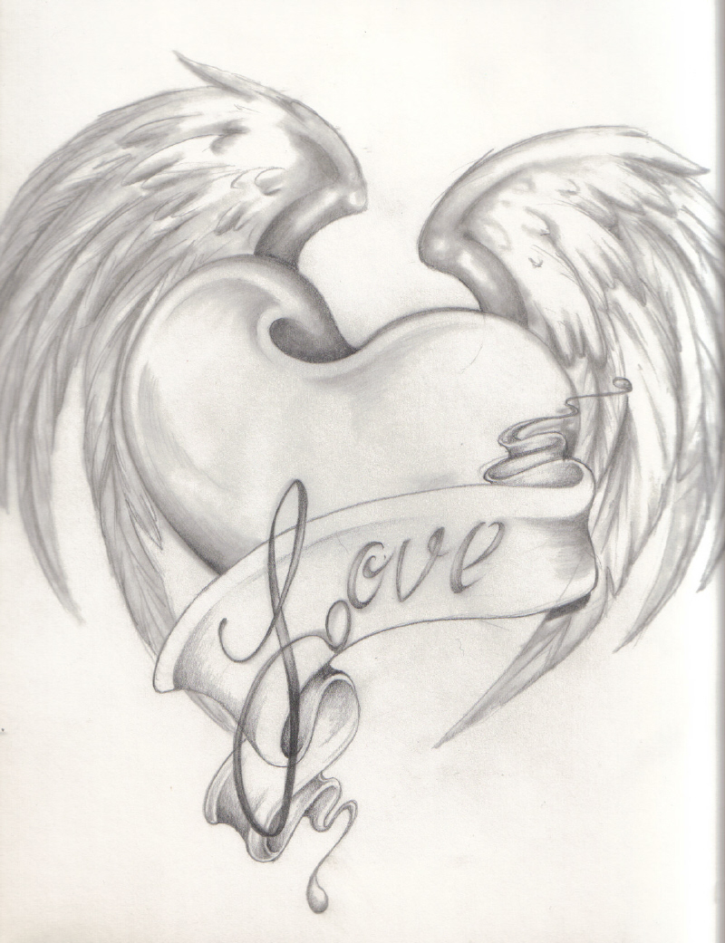 love pictures to draw Love Pictures to Draw