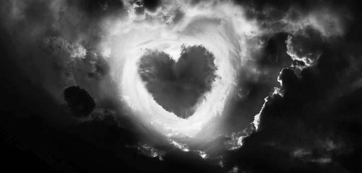 true black and white love pictures