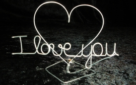 Pictures That Say I Love You With a Heart