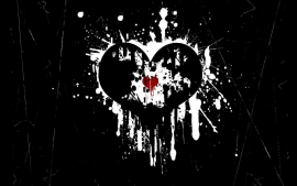 Dark Love Pictures and Background