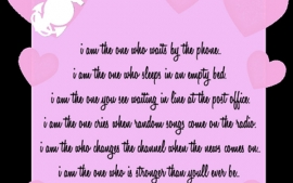 Pictures of Love Poems for Him
